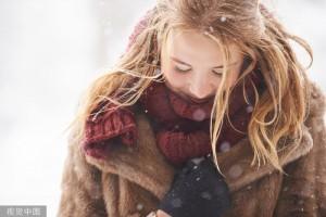 超强冷空气提早到货身体6个部位一受冷简单抱病要做好保暖办法