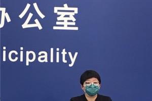 北京通报典型病例从西班牙回国飞机上触摸确诊病例