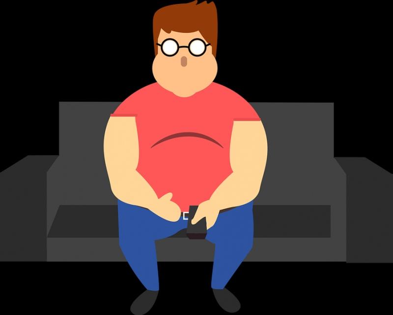 肥胖指数计算肥胖的不良影响